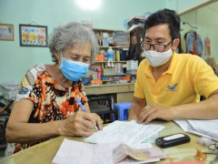 Toàn ngành BHXH Việt Namtiếp tục tăng cường các biện pháp  phòng chống dịch bệnh Covid-19, đảm bảo quyền lợi cho người tham gia