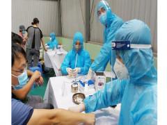 TPHCM bác tin đồn ''20 ca COVID-19 tại Tân Sơn Nhất''