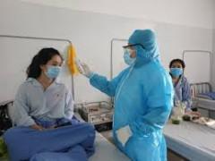 Chi phí cách ly, khám, chữa bệnh trong thời gian cách ly phòng chống COVID-19