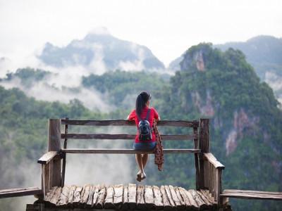 Du lịch một mình: Lời khuyên cho những phụ nữ độc lập