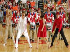 'High School Musical' hồi sinh dòng phim ca nhạc