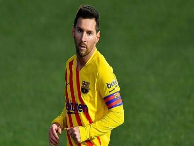 Chờ hat-trick đầu tiên của Messi mùa này