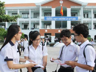 Hà Nội công bố phương án tuyển sinh vào lớp 10 THPT năm học 2021-2022
