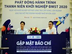 Ngày hội Khởi nghiệp Đổi mới sáng tạo cấp vùng tại Nghệ An