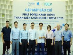 Ngày hội Khởi nghiệp Đổi mới sáng tạo cấp vùng tại Đắk Nông