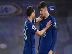 Bảng xếp hạng Ngoại hạng Anh mới nhất: Chelsea gây áp lực lên MU, West Ham thăng hoa