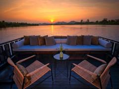 Azerai La Residence Huế giới thiệu dịch vụ du thuyền thưởng ngoạn sông Hương
