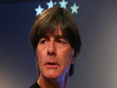 Joachim Low chia tay tuyển Đức sau Euro