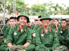 Thực trạng và một số biện pháp xây dựng đội ngũ sĩ quan trẻ đơn vị cơ sở trong quân đội hiện nay