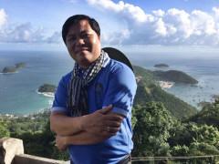 Phó Trưởng Ban Tuyên giáo Huyện Nhà Bè Bùi Trung Hiếu: tổ chức Đoàn chứa đựng cả bầu trời nhiệt huyết