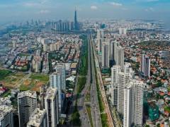 UBND TP.HCM vừa chỉ đạo tháo gỡ khó khăn cho 61 dự án bất động sản trước ngày 15.4.