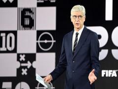 Wenger đề xuất tổ chức World Cup chu kỳ hai năm