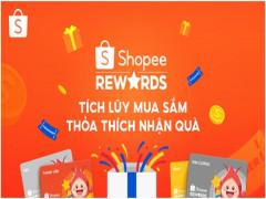 Shopee Rewards đem lại nhiều lợi ích và tiết kiệm chi phí mua sắm cho người tiêu dùng Việt Nam
