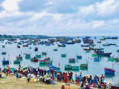 Nâng cấp tour du lịch Hà Nội - Bình Thuận bằng trải nghiệm mới và dịch vụ cao cấp
