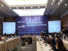 Tương lai chiến lược phát triển Ngân hàng số tại Việt Nam