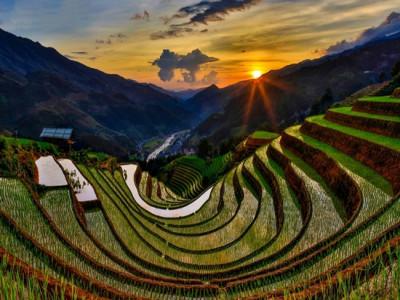 Yên Bái: Mù Cang Chải phấn đấu sớm thành huyện du lịch