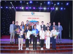 """Nguyễn Thị Thùy Linh – Quán quân Hội thi """"Siêu thủ lĩnh"""" 2021"""