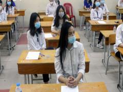 Có nên tăng độ khó của đề thi tốt nghiệp THPT 2021?
