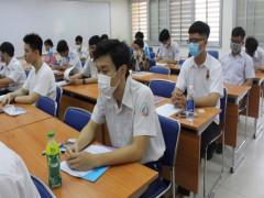Đại học Quốc gia TP HCM công bố kết quả kỳ thi đánh giá năng lực đợt 1