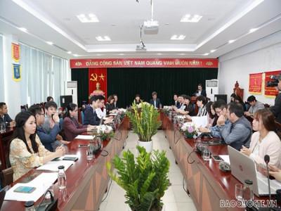 Sắp diễn ra Lễ hội Du lịch và Văn hóa và ẩm thực Hà Nội năm 2021