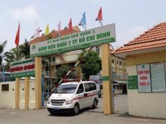 Bệnh viện Quận 2: Chính thức đổi tên thành bệnh viện Lê Văn Thịnh