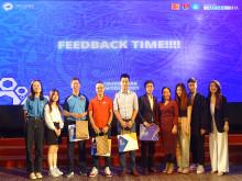 YouthSpeak UniTour: Hành trang kỹ năng thời đại số