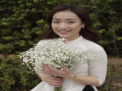 Lê Thị Phương Thảo - nữ sinh tiêu biểu trường Đại học Vinh