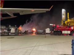 Một hãng hàng không cấm điện thoại Vivo vì nguy cơ cháy nổ