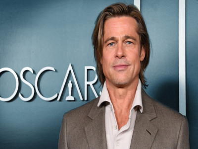 Brad Pitt sẽ dự Oscar 2021