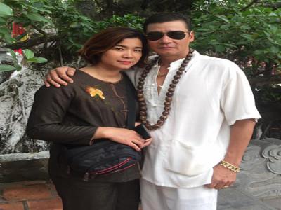 Võ Hoài Nam: 'Gia đình là số một'