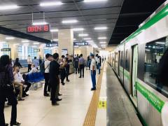 """Người dân chê vé đường sắt Cát Linh - Hà Đông """"hơi đắt"""""""