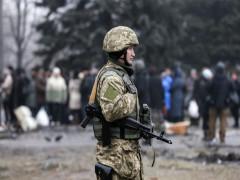 """Căng thẳng giữa Nga với Mỹ và NATO gia tăng, Ukraine bị biến thành """"thùng thuốc súng""""?"""