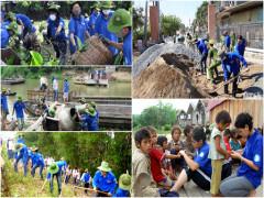 Giải pháp đổi mới công tác giáo dục chính trị của Đoàn TNCS Hồ Chí Minh giai đoạn hiện nay