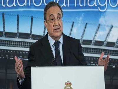 12 CLB châu Âu tự lập giải thay thế Champions League