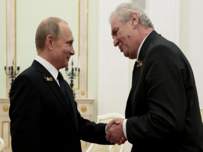 Ăn miếng trả miếng ngoại giao với CH Séc, Nga thêm thù bớt bạn?