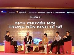 Diễn đàn Toàn cảnh thương mại điện tử Việt Nam - VOBF 2021
