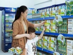 Nhiều năm liên tục Vinamilk chắc ngôi quán quân trong ngành hàng sữa nước