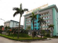 Bệnh viện Bỏng Quốc gia Lê Hữu Trác - 30 năm xây dựng và trưởng thành