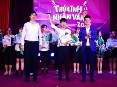 Cùng gặp mặt Phạm Quang Vũ - Thủ lĩnh nhân văn đầu tiên