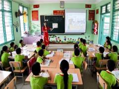 Chứng chỉ giáo viên hạng cao có thay thế được cho hạng thấp?