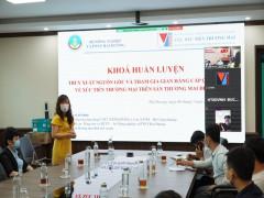 Xúc tiến thương mại hỗ trợ tiêu thụ vải thiều và các sản phẩm tiêu biểu, đặc trưng của tỉnh Hải Dương