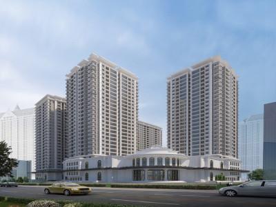 Công ty Nhuệ Giang vừa ra thông cáo gửi các cơ quan báo chí thông tin chính thức về hợp đồng mua bán dự án Iris Garden