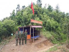 Điểm tựa vững vàng trên tuyến biên giới huyện Mường Chà