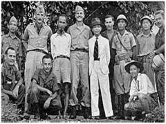 Kỷ niệm 80 năm thành lập Mặt trận Việt Minh( 19-5-1941*19-5-2021) – Nơi hội tụ sức mạnh đại đoàn kết dân tộc