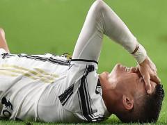 Juventus nguy cơ bị loại khỏi Serie A