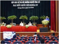 Tiếp tục sửa đổi, bổ sung một số chính sách pháp luật về y tế
