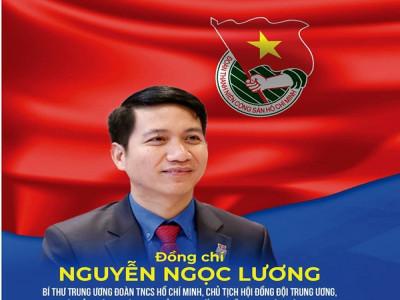 Thư chúc mừng 80 năm Ngày thành lập Đội TNTP Hồ Chí Minh
