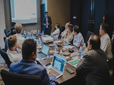 Truyền thông quốc tế quan tâm đến cuộc thi khởi nghiệp FE XCELERATE 2021