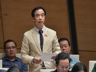 Rút tên ông Nguyễn Quang Tuấn ra khỏi danh sách ứng cử viên đại biểu Quốc hội