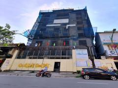 Hà Nội: Có hay không việc hợp thức hóa cho dự án 52 Hàng Bài xây dựng sai phép?